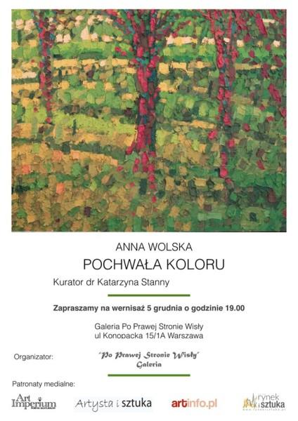 Plakat-Anna-Wolska-Pochwala-Koloru